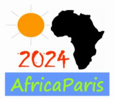AP2024 - Logo officiel