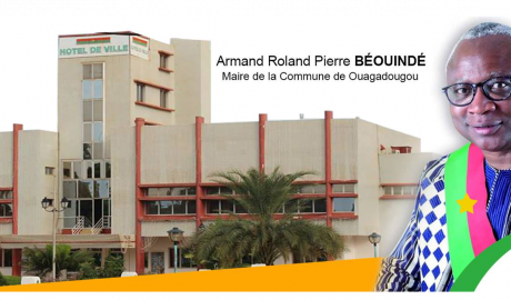 Burkina faso Sports - Ouagadougou
